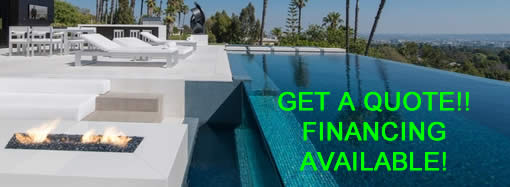 Get A Pool Quote